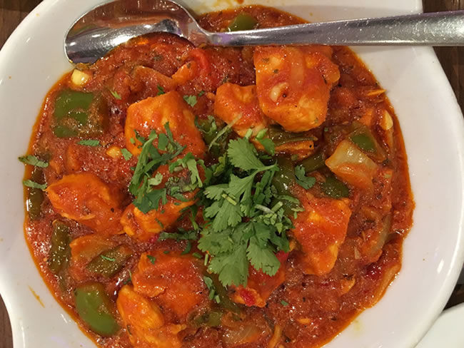 Indigo whitefield review eat out in manchester for Afghan cuisine manchester